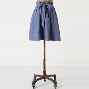 Anthropologie {Odille} Cloudless Skies Skirt 0/2